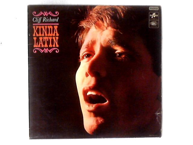 Kinda' Latin LP by Cliff Richard