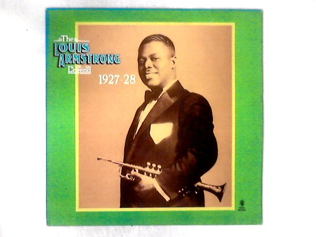 The Louis Armstrong Legend 1927-28 LP COMP by Louis Armstrong