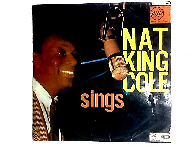 Nat King Cole Sings For You Comp By Nat King Cole