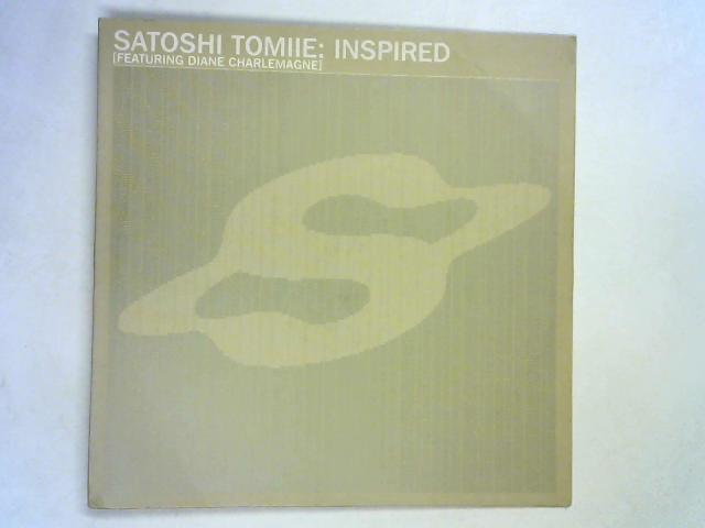 Inspired 12in by Satoshi Tomiie