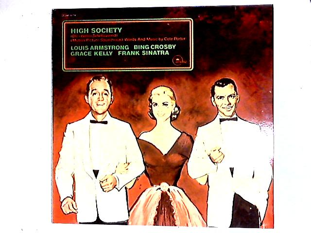 High Society (Die Oberen Zehntausend) (Motion Picture Soundtrack) Comp by Various