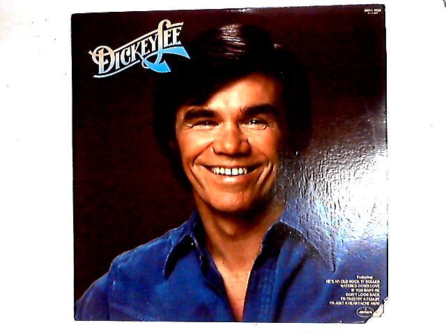 Dickey Lee LP By Dickey Lee