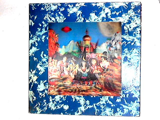 Their Satanic Majesties Request LP Gat By The Rolling Stones