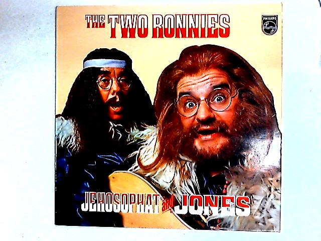 Jehosophat And Jones LP By The Two Ronnies