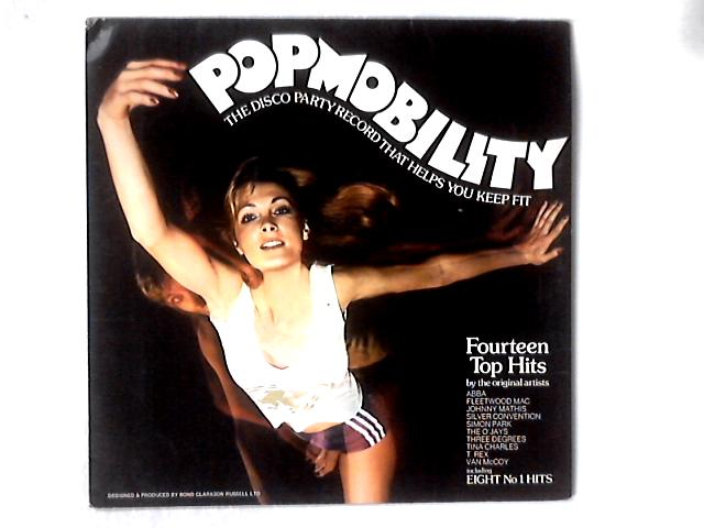 Popmobility LP COMP By Various