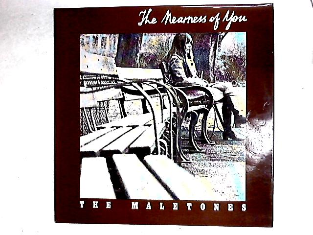 The Nearness Of You LP By The Maletones