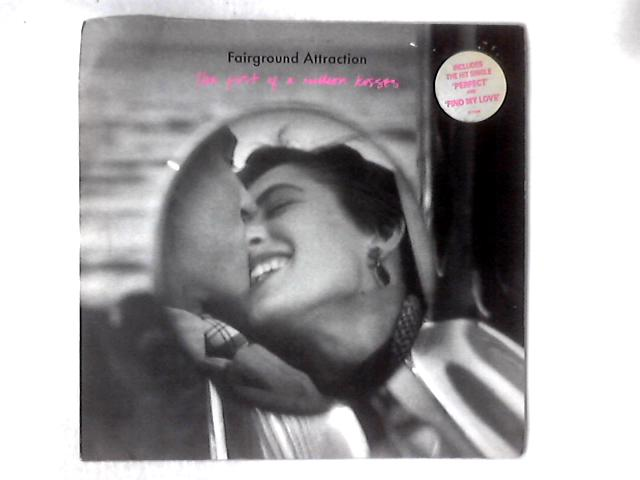 The First Of A Million Kisses LP By Fairground Attraction