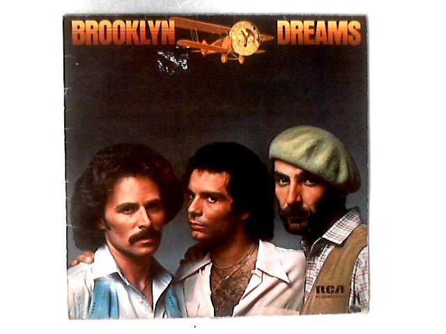 Brooklyn Dreams LP by Brooklyn Dreams