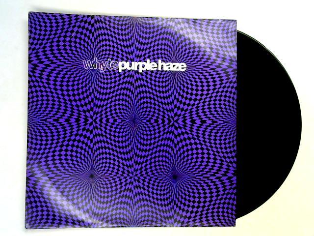 Purple Haze 12in 1st By Whyte