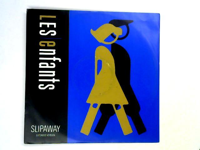Slipaway 12in 1st By Les Enfants
