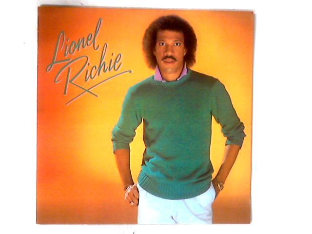 Lionel Richie LP By Lionel Richie