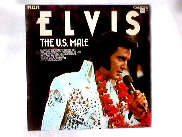 The U.S. Male LP By Elvis Presley