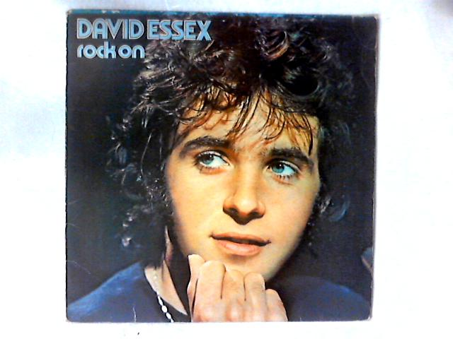 Rock On LP By David Essex
