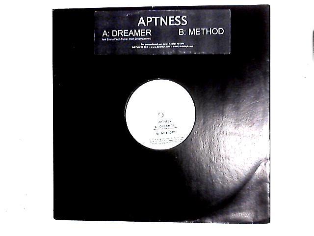 Dreamer 12in By Aptness