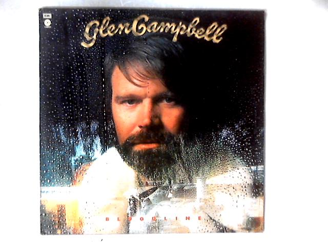 Bloodline LP By Glen Campbell