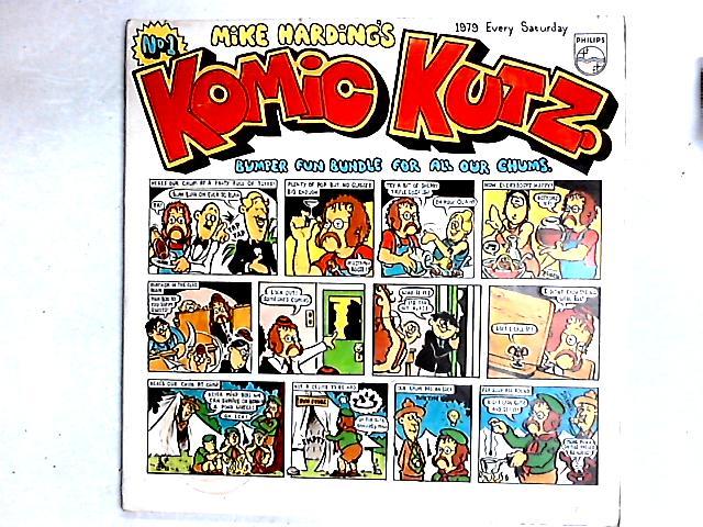 Komic Kutz 2LP By Mike Harding