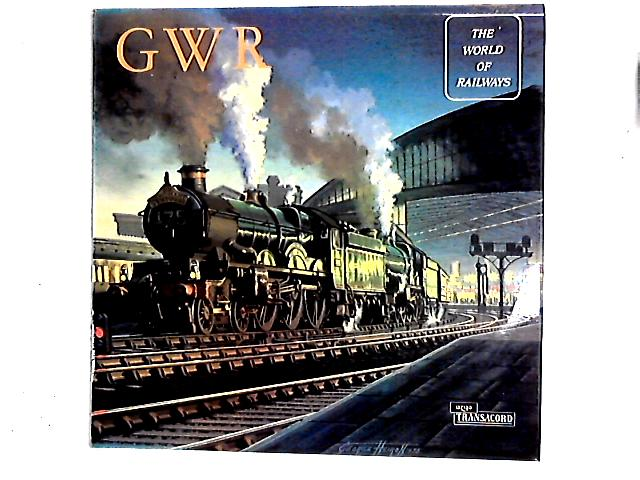 GWR LP By No Artist