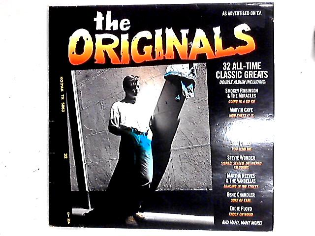 The Originals 2LP Comp By Various