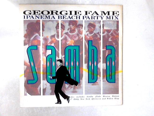 Samba 12in By Georgie Fame