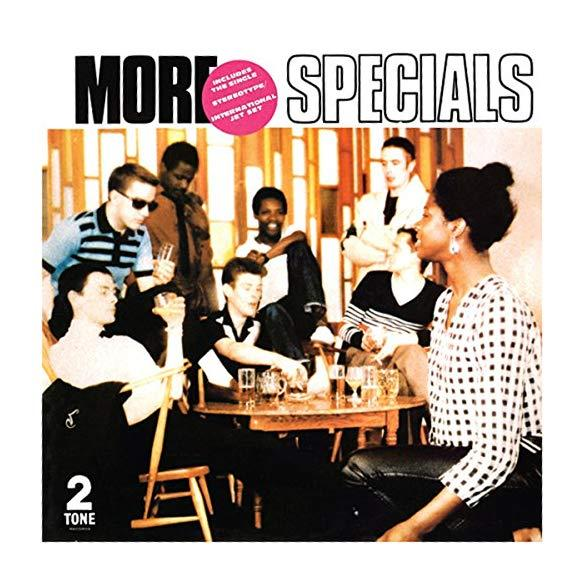More Specials LP by The Specials