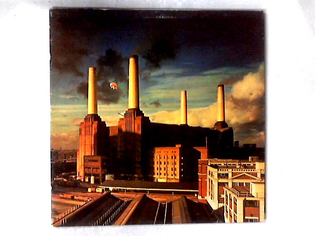 Animals LP by Pink Floyd