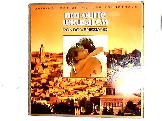 Not Quite Jerusalem Comp By Rondò Veneziano
