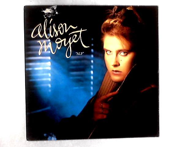 Alf LP By Alison Moyet