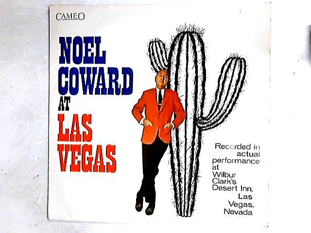 Noel Coward At Las Vegas LP by Noël Coward