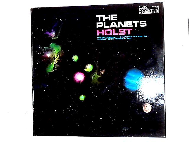 The Planets Suite, Op. 32 LP by Gustav Holst