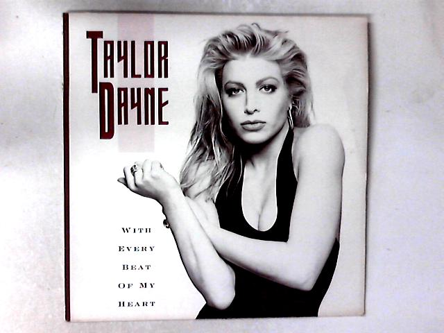 With Every Beat Of My Heart 12in by Taylor Dayne