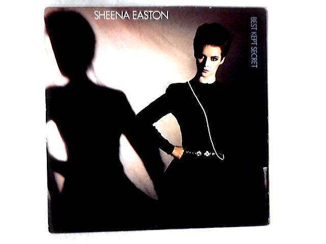 Best Kept Secret LP by Sheena Easton
