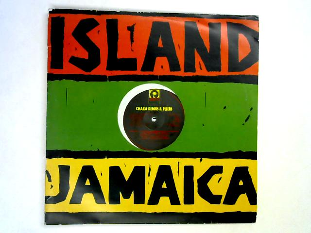 Hurry Up & Come 12in pr by Chaka Demus & Pliers