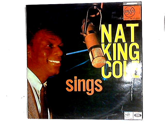Nat King Cole Sings For You LP By Nat King Cole