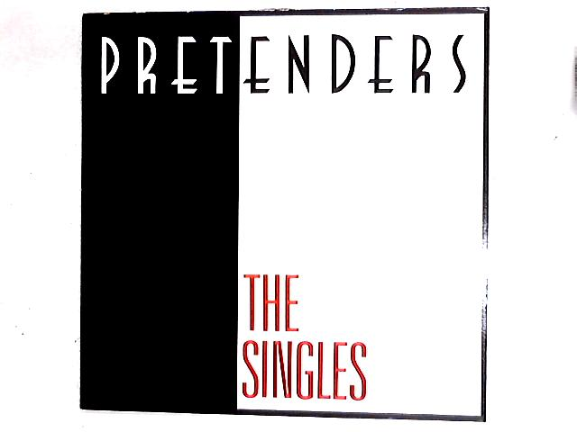 The Singles Comp By The Pretenders