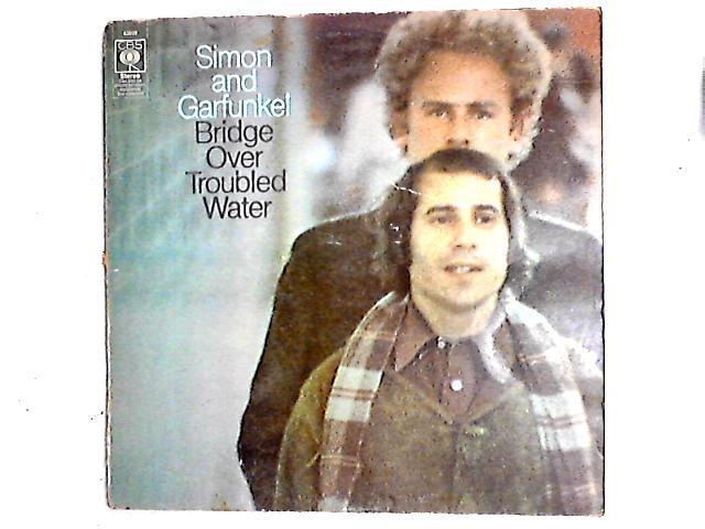 Bridge Over Troubled Water LP By Simon & Garfunkel