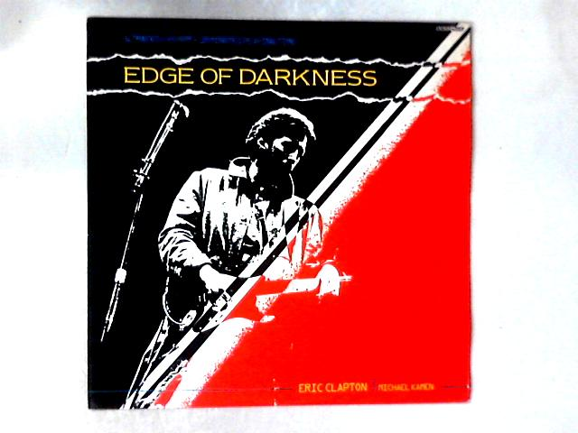 Edge Of Darkness 12in MINI ALBUM By Eric Clapton