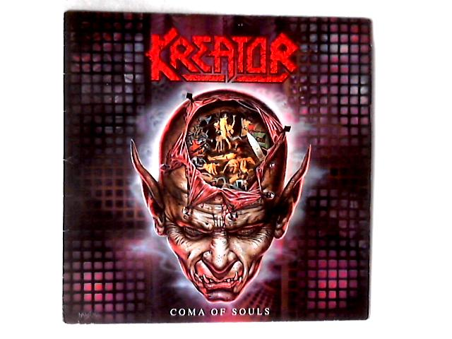 Coma Of Souls LP by Kreator