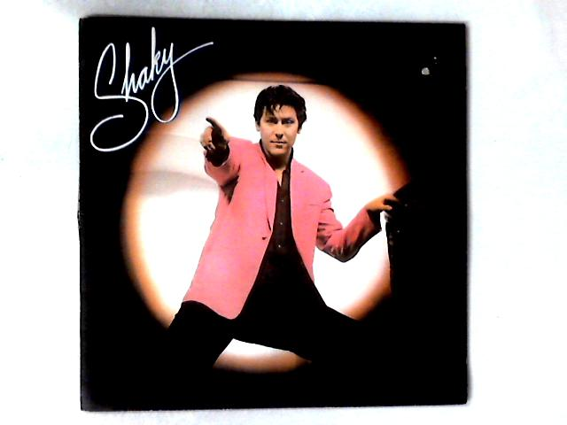 Shaky LP by Shakin' Stevens