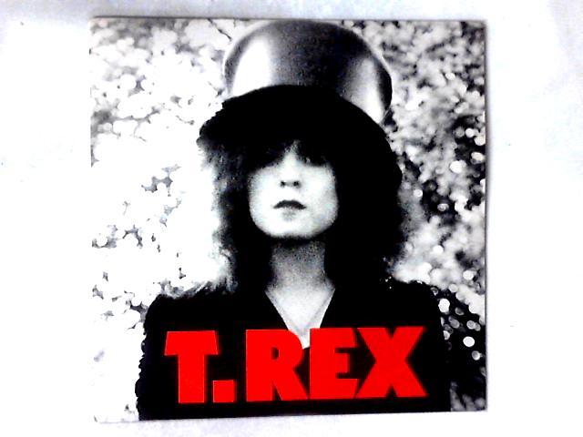 The Slider LP by T. Rex