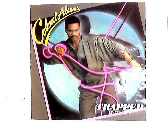 """Trapped (12"""" Version) 12in by Colonel Abrams"""