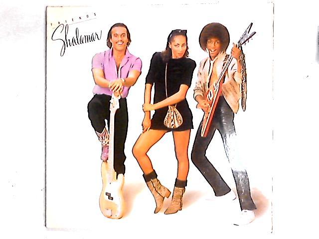 Friends LP by Shalamar