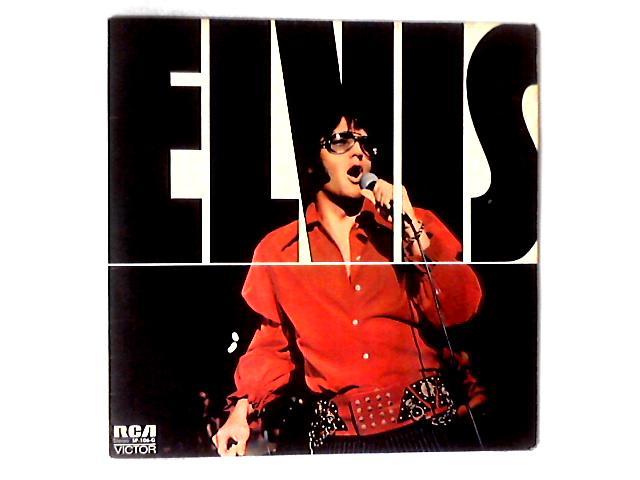 Elvis LP COMP FANCLUB by Elvis Presley