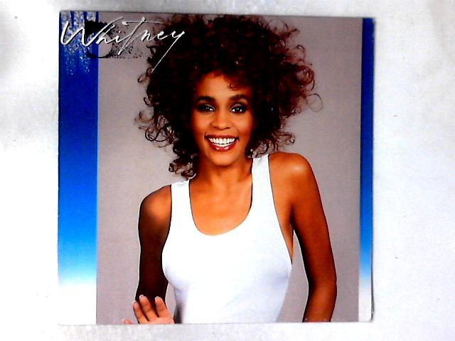 Whitney LP by Whitney Houston