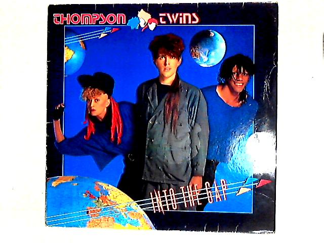Into The Gap LP by Thompson Twins