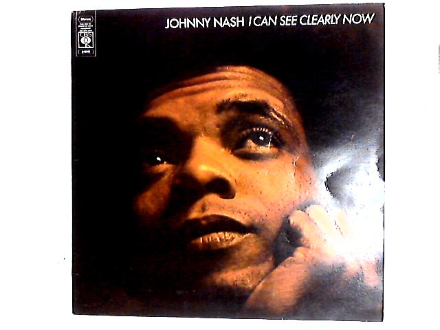 Johnny Nash's Greatest Hits Comp By Johnny Nash