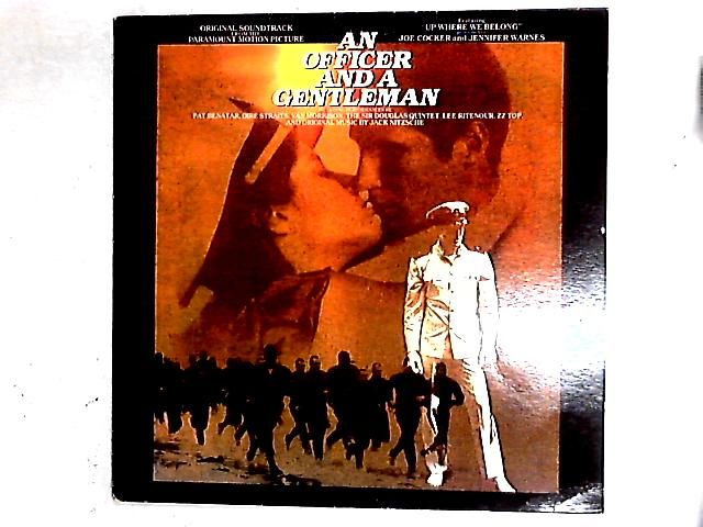 An Officer And A Gentleman - Soundtrack LP By Various