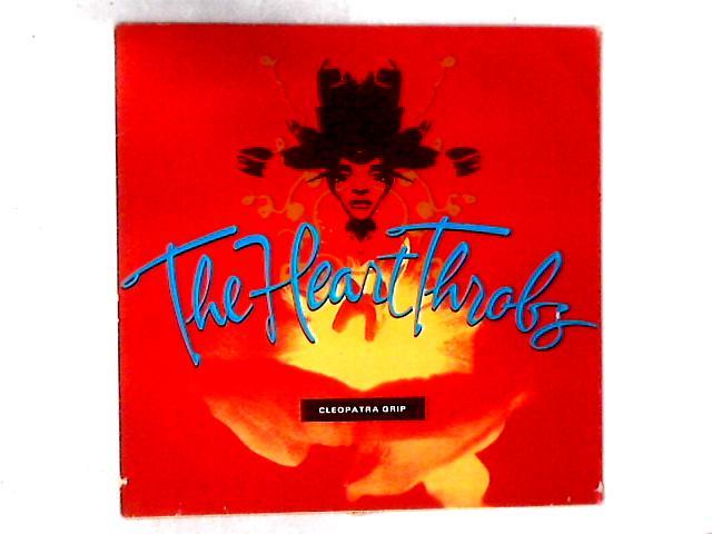 Cleopatra Grip Lp The Heart Throbs 1990 08 00 Tplp23