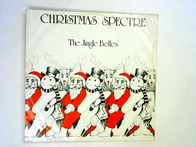 Christmas Spectre 12in By The Jingle Belles