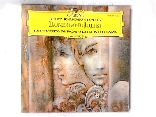 Romeo And Juliet LP By Hector Berlioz