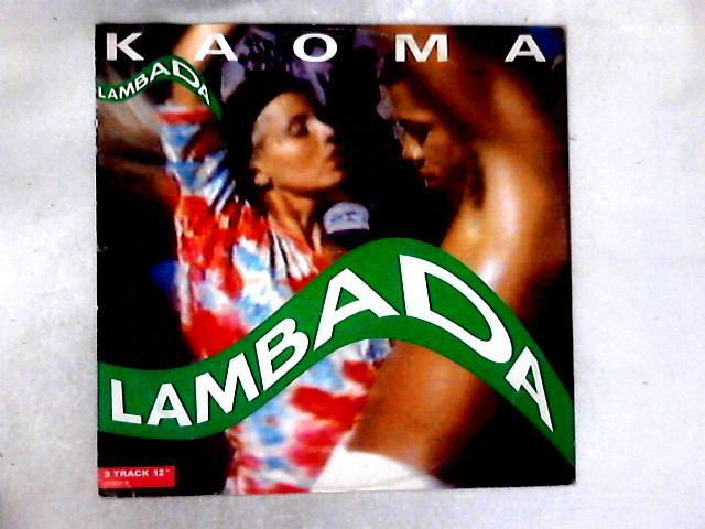 Lambada 12in By Kaoma